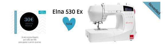 Elna 530 Ex