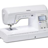 Maquinas de coser electrónicas
