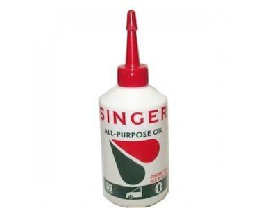 Aceitera  SINGER 100 ml