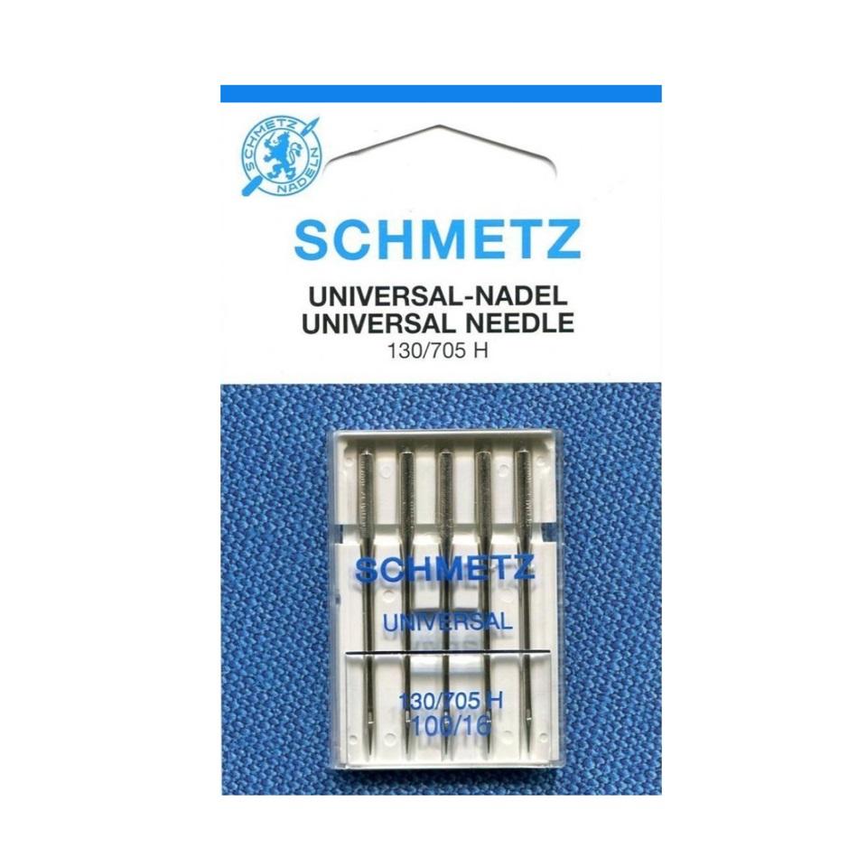Agujas Schmetz Universal 130-705 H
