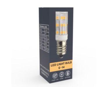 Bombilla LED E14