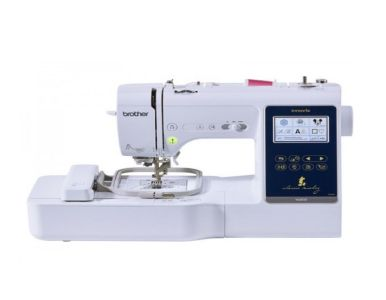Maquina de coser y Bordar  Bother M280D