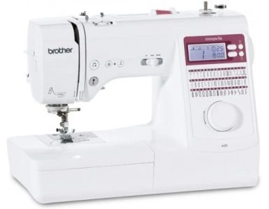 Maquina de coser Brother Innovis A50