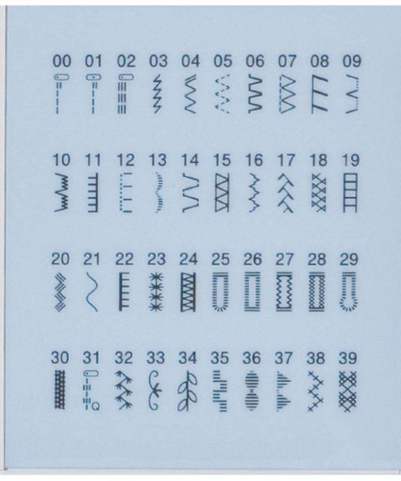 Maquina de coser Brother FS40s