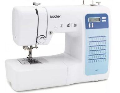 Maquina de coser Brother FS60x