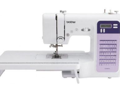 Maquina de coser Brother FS70Wtx