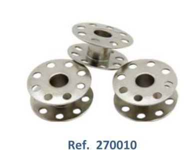 CANILLA REF 270010 para maquina de coser industrial