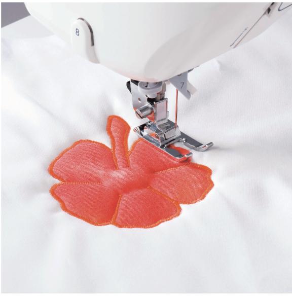Maquina de coser Juki DX7
