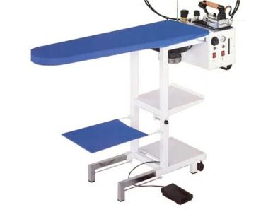 Mesa de planchar Comelux C5