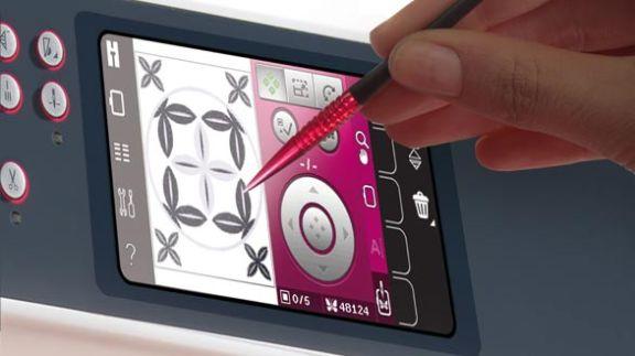 Pfaff Creative 3.0 maquina de coser y bordar