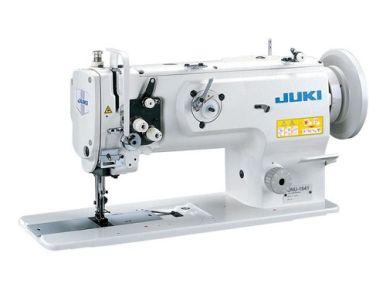 Máquina de triple arrastre Juki DNU 1541