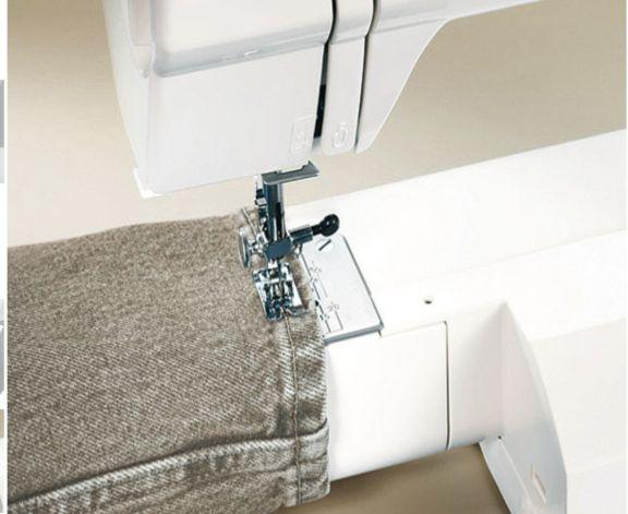 maquina de coser elna 220