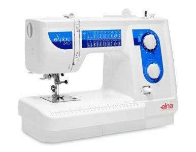 Máquina de coser  ELNA 340 EX