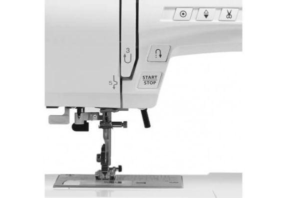 Maquina de coser elna experience 560 electronica