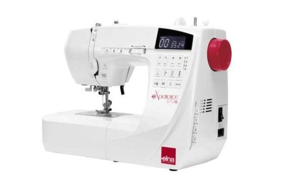 Maquina de coser electronica Elna 570A