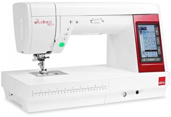 Maquina de coser Elna 780 Plus Excellence