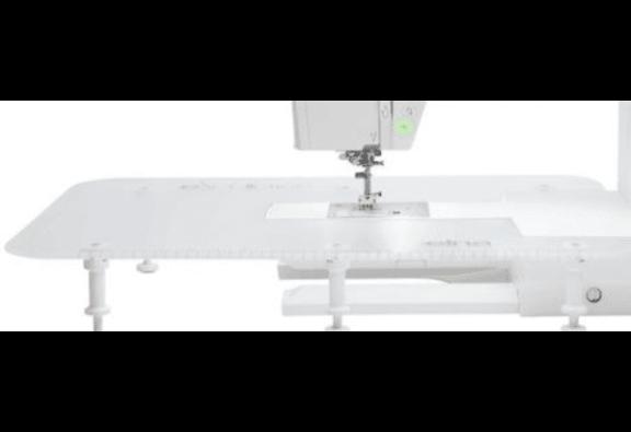 Maquina de coser profesional Elna 780 plus especial patchwork