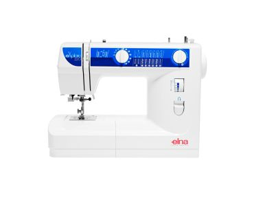 Maquina de coser ELNA 220 EX