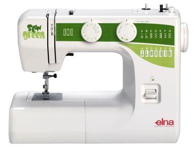 Máquina de coser  ELNA 1000 GREEN