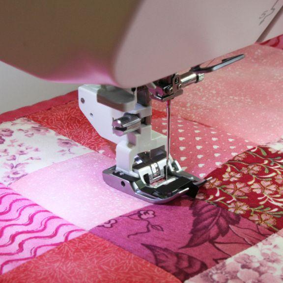 Maquina de coser Elna 770 excellence