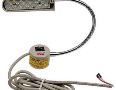 Flexo LED Obeis OBS-820M para máquina de coser