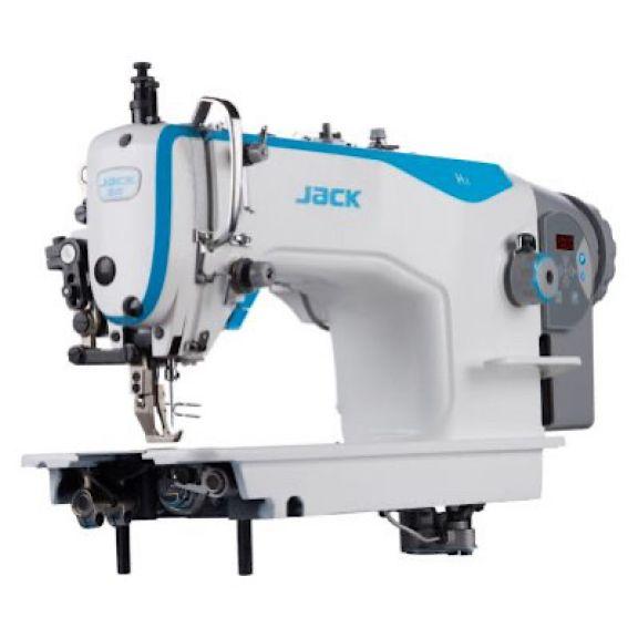 Maquina doble arrastre Jack JK-H2-CZ