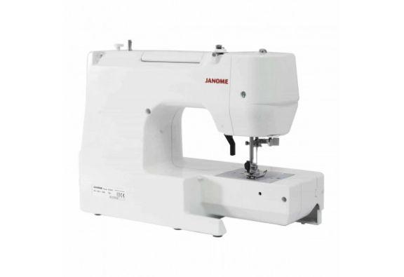 Maquina de coser electronica Janome 1030MX
