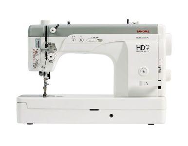 Maquina de coser Janome HD9
