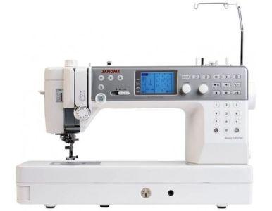 Maquina de coser Janome MC6700P