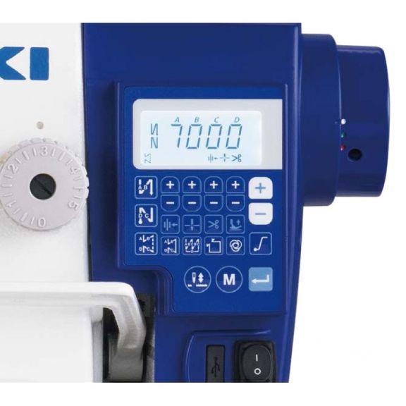 Maquina de coser industrial pespunte recto JUKI DDL-7000A