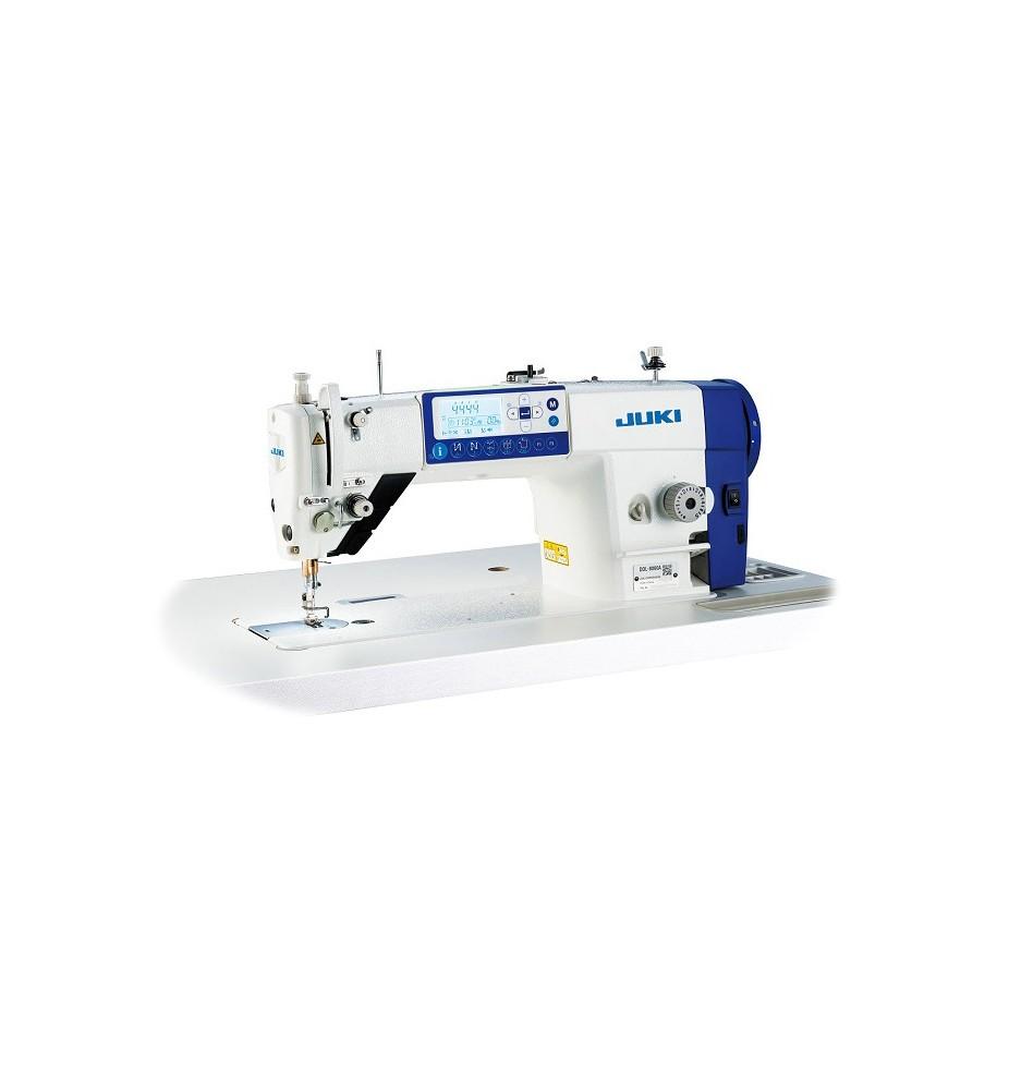Máquina de pespunte recto Cortahilos DDL-8000A