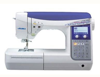 Maquina de coser Juki DX 2000 QVP
