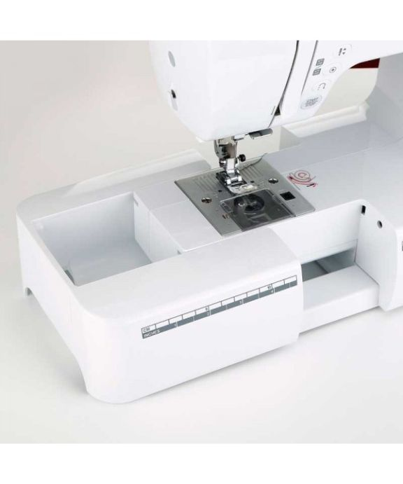 Maquina de coser Juki HZL 60H