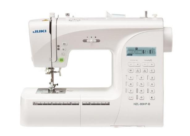 Maquina  de coser Juki HZL-80H