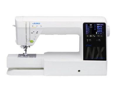 Máquina de coser Juki HZL-NX7