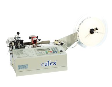 Máquina de corte en frío Cutex