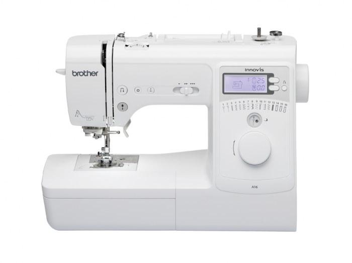 Máquina de coser  BROTHER INNOVIS A16