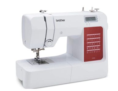 Máquina de coser  BROTHER CS10