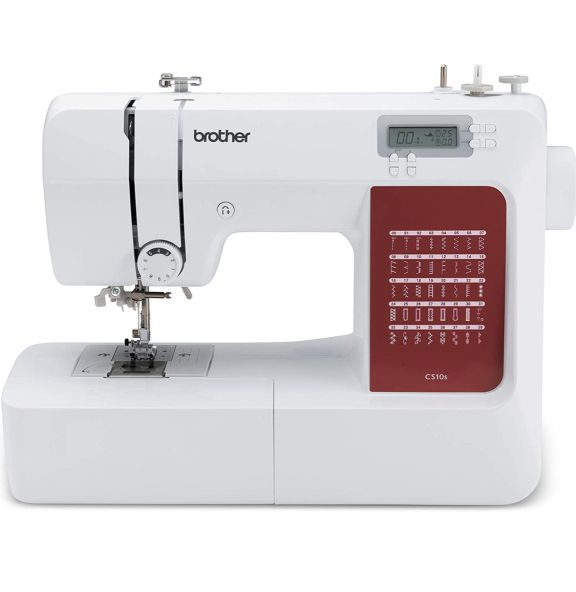 Maquina de coser Brother CS10