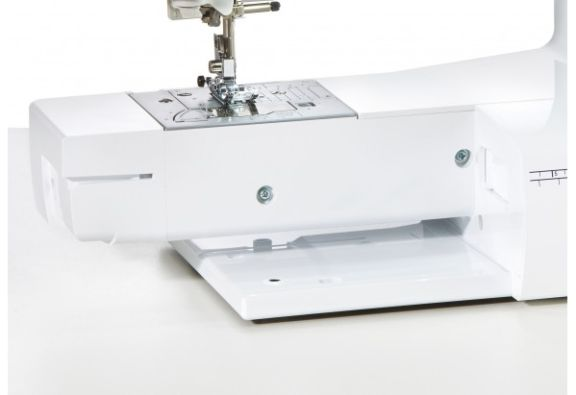 Maquina de coser Brother F410