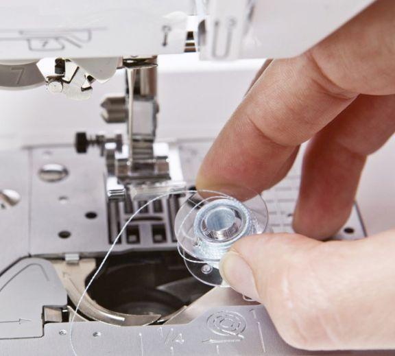 maquina de coser electronica Brother innovis 1300