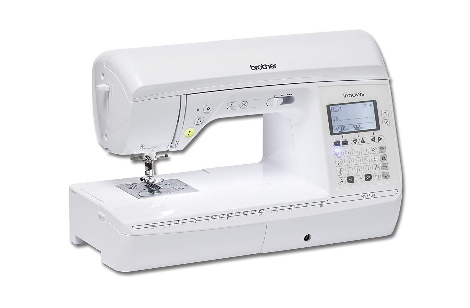 Máquina de coser  BROTHER INNOVIS 1100