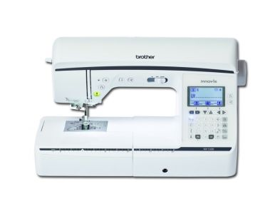 Máquina de coser BROTHER INNOVIS 1300