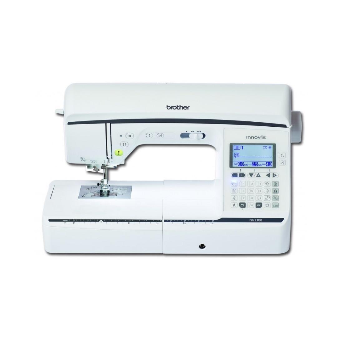 Máquina de coser BROTHER INNOVIS 1300