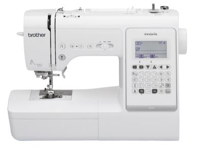 Máquina de coser  BROTHER INNOVIS A150