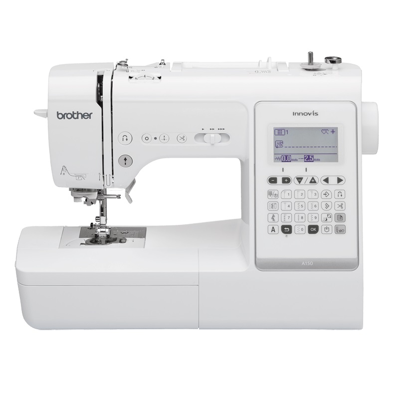 Máquina de coser  BROTHER INNOVIS A150