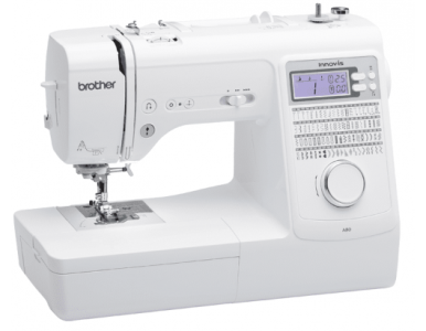 Maquina de coser Brother Innovis A80