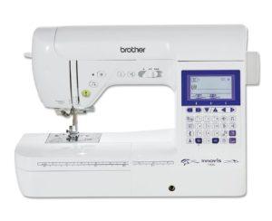Maquina de coser Brother F420