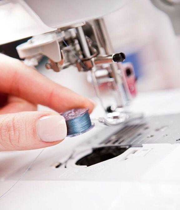 maquina de coser electronica Brother innovis VQ2