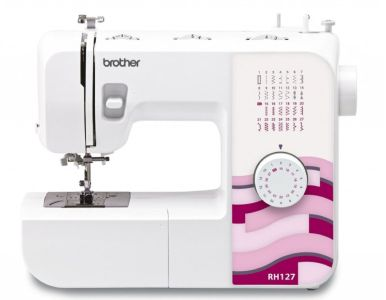 Máquina de coser  BROTHER RH 127